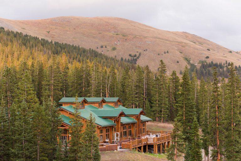 Ten Mile Station vs. Timber Ridge: Breckenridge and Keystone wedding venue comparison